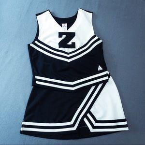 Authentic Chasse Cheer Uniform/ Halloween Costume